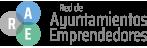 Red de Ayuntamientos Emprendedores Logo