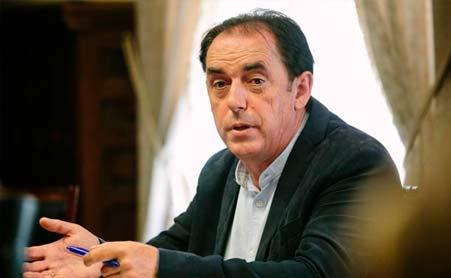 D. Benito Serrano Mata