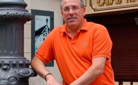 D. Francisco Martínez Aldama