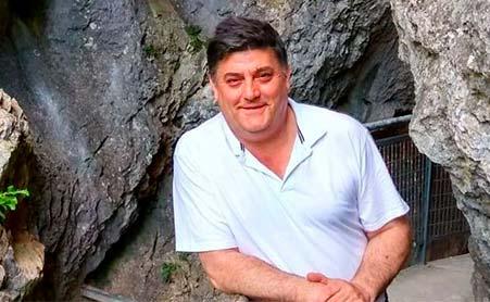 D. Javier Marzo López