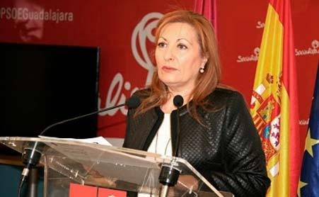 Dña. María Antonia Pérez León